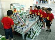 Tưng bừng ngày hội Sữa học đường Đà Nẵng