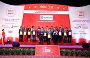 SeABank xếp hạng 70/500 doanh nghiệp tư nhân có lợi nhuận tốt nhất Việt Nam 2019