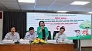 TP Hồ Chí Minh chính thức khởi động chương trình Sữa học đường từ tháng 11