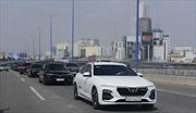VinFast miễn lãi 2 năm cho khách hàng mua xe Lux