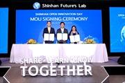 """Khởi động """"Shinhan Future's Lab Open Innovation Acceleration"""" mùa 3"""