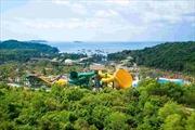 Thêm một công viên nước quy mô của Tập đoàn Sun Group đi vào hoạt động