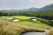 Ba Na Hills Golf Club lọt top 100 Sân Golf tốt nhất thế giới