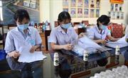 Vinamilk tiếp sức cho đội ngũ cán bộ y tế tuyến đầu chống dịch COVID-19