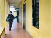 Việt Nam ghi nhận thêm hai ca mắc COVID-19, đều đi từ Campuchia về