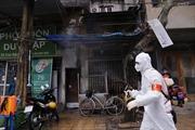Liên quan đến ca nhiễm dịch COVID-19 đầu tiên: Trong đêm 6/3, Hà Nội đã điều tra dịch tễ khoảng 500 người