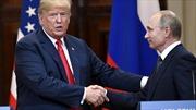 Đại sứ Nga tại Mỹ: Hai tổng thống có giao ước miệng quan trọng tại Helsinki