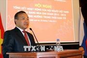 Cộng đồng người Việt tại LB Nga đổi mới để hội nhập và phát triển