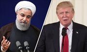 Gay gắt với Iran để đòi thỏa thuận, Tổng thống Trump đang áp dụng chiêu thức như làm với Triều Tiên?