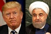 Động thái bất ngờ của Tổng thống Trump đối với Iran sau một tuần khẩu chiến