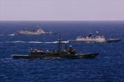Trung Quốc tham gia tập trận hải quân với Australia bất chấp quan hệ căng thẳng