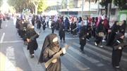 Tranh cãi trẻ mẫu giáo mặc trang phục phiến quân IS mừng Ngày Độc lập Indonesia