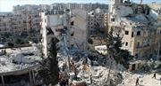 Mỹ không loại trừ khả năng tấn công mục tiêu Nga, Iran tại Syria?