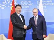 Thế giới tuần qua: Nga ghi dấu ấn đậm nét tại Diễn đàn Kinh tế phương Đông