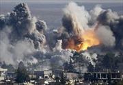 Thổ Nhĩ Kỳ toan tính gì khi khăng khăng phản đối chiến dịch Idlib?
