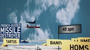 Video 3D tái hiện khoảnh khắc máy bay Il-20 của Nga bị bắn hạ
