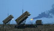 Thấy Nga đưa S-300 tới Syria, Mỹ rút liền hệ thống tên lửa Patriot khỏi Trung Đông