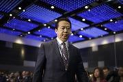 Cựu Chủ tịch Interpol bị điều tra hối lộ và phạm tội chính trị tại Trung Quốc