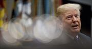 Tổng thống Trump nói thẳng Trung Quốc can thiệp bầu cử Mỹ 2016