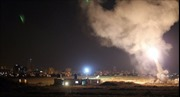 Trúng tên lửa từ Dải Gaza, Israel tung đòn trả đũa ngay lập tức