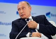 Tổng thống Putin tự tin Nga sở hữu loại vũ khí 'không nước nào sánh kịp'