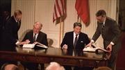 Cựu lãnh đạo Liên Xô nói Mỹ sai lầm khi rút khỏi thỏa thuận hạt nhân