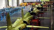 Cận cảnh quy mô sản xuất hàng loạt chiến đấu cơ thế hệ mới 'Made in Iran'