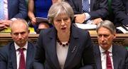 Thỏa thuận Brexit có thể đẩy nước Anh vào tình thế tồi tệ nhất