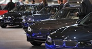 Mỹ đánh tiếng áp thuế ô tô, châu Âu tuyên bố sẵn sàng đáp trả