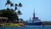 Mỹ 'bắt tay' Australia mở rộng căn cứ quân sự Thái Bình Dương để 'kiềm chế' Trung Quốc