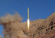 Tư lệnh Iran cảnh báo sắc lạnh: Nhiều căn cứ Mỹ nằm trong tầm ngắm tên lửa Tehran
