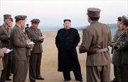 Ẩn ý sau màn thử nghiệm 'vũ khí chiến thuật siêu hiện đại' của Triều Tiên