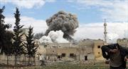 Phương Tây im lặng bất thường trước vụ tấn công hóa học mới nhất ở Syria
