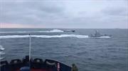 EU, NATO kêu gọi Nga - Ukraine giảm căng thẳng trên Biển Đen