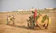 Mỹ lập trạm quan sát ở biên giới Thổ Nhĩ Kỳ, có thực sự muốn giúp như tuyên bố?