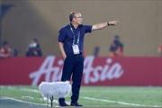 Chung kết AFF Suzuki Cup 2018: HLV Park Hang-seo đánh giá Malaysia có hàng tấn công tốt nhất giải