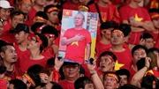 AFF Cup 2018: Chung kết Việt Nam-Malaysia khiến truyền hình Hàn Quốc 'sôi sục'