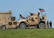 4 kịch bản ở Syria sau khi Mỹ rút quân