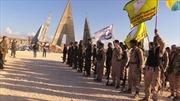 Mỹ rút quân, Thổ Nhĩ Kỳ và người Kurd tăng cường lực lượng, sẵn sàng 'động binh'