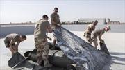 Lộ 'lỗ hổng' quân sự của Pháp tại Syria sau khi Mỹ rút quân