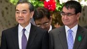 Nhật - Trung cân nhắc sớm tổ chức đối thoại kinh tế cấp cao