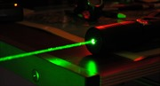Ấn Độ dựng hàng rào laser tại biên giới với Pakistan
