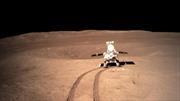 360 độ hình ảnh trên mảnh đất bí ẩn nhất Mặt Trăng – 'vùng khuất'