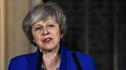 'Kế boạch B' về Brexit của Thủ tướng May có gì?