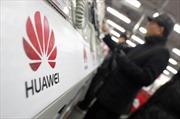 Trung Quốc bác bỏ quan ngại an ninh của Mỹ về Huawei