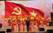 Kiên Giang đón giao thừa Tết Nguyên đán Kỷ Hợi 2019
