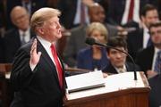 Tổng thống Trump hối thúc Quốc hội đối phó với 'khủng hoảng quốc gia' biên giới phía Nam