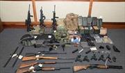 Mỹ bắt giữ sĩ quan tuần duyên với cáo buộc khủng bố, đe dọa 'giết từng người trên thế giới'