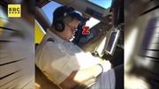 Phi công Trung Quốc ngủ gật khi lái máy bay ở độ cao 10.600m