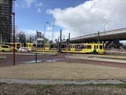 Những hình ảnh đầu tiên tại hiện trường vụ xả súng ở Hà Lan